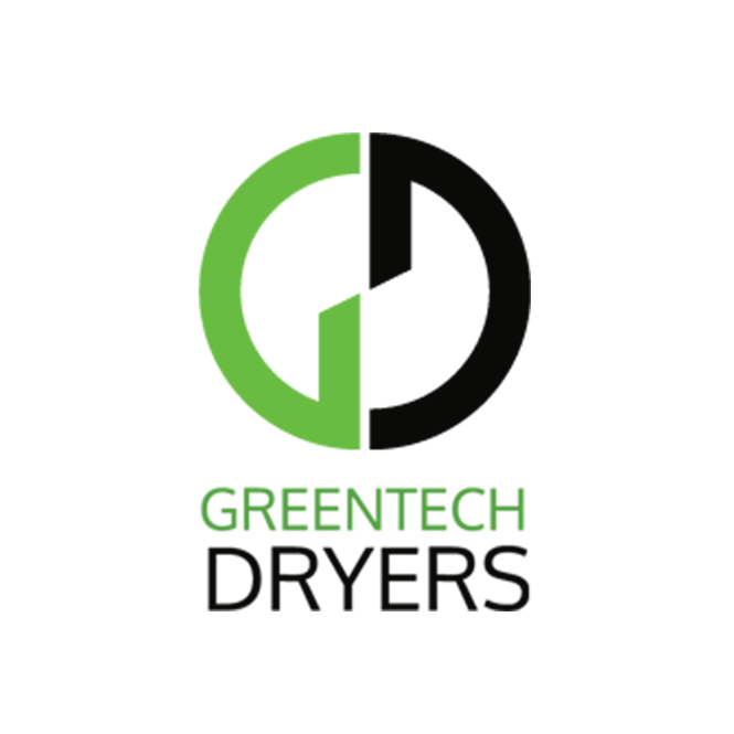 Logo GreenTech Dryers S.r.l.